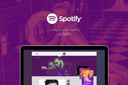 Cara Mengatasi Limit Pada Spotify