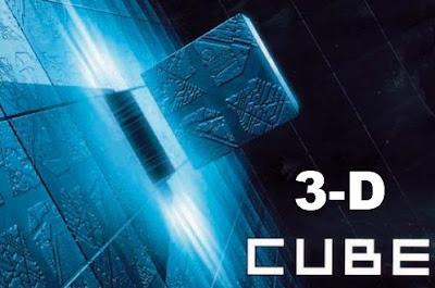 Cube 3D Película