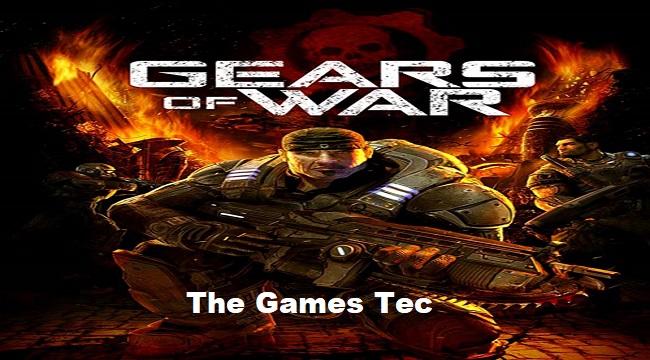 gears of war full movie download