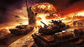 World War 3 Desktop Wallpaper