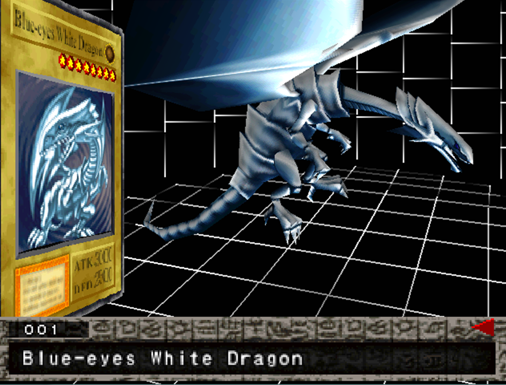 Yu-Gi-Oh! Forbidden Memories (Video Game) - TV Tropes