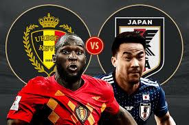 مشاهدة مباراة بلجيكا واليابان Japan vs Belgium live بث مباشر اليوم 2-7-2018 كأس العالم