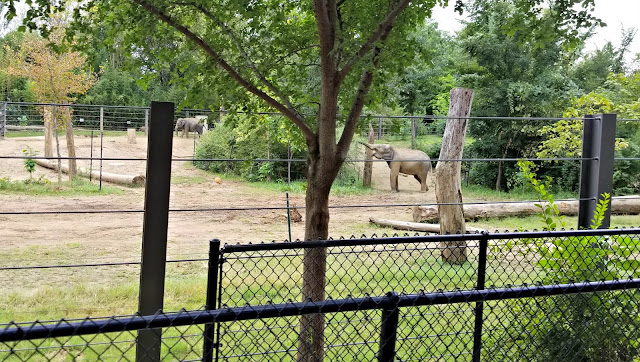 zoo travel