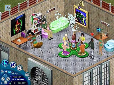 The Sims 1 PC Game Download
