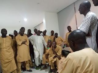 15 Nigerian pilgrims to share one toilet in Makkah Saudi Arabia