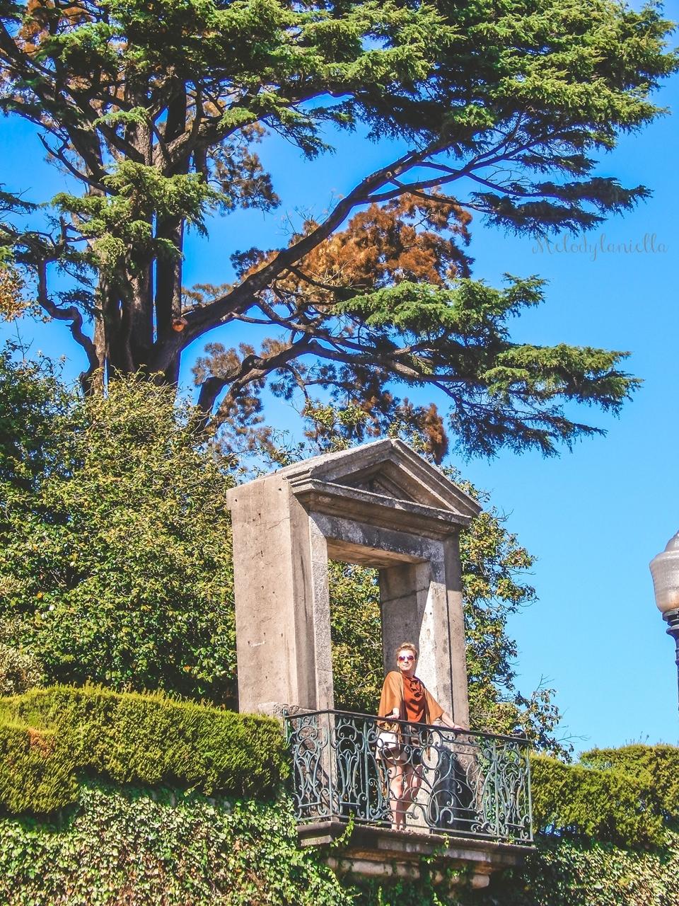 13b Jardins do Palácio de Cristal-2  co zobaczyć w Porto w portugalii ciekawe miejsca musisz zobaczyć top miejsc w porto zabytki piękne uliczki miejsca godne zobaczenia blog podróżniczy portugalia melodylaniella
