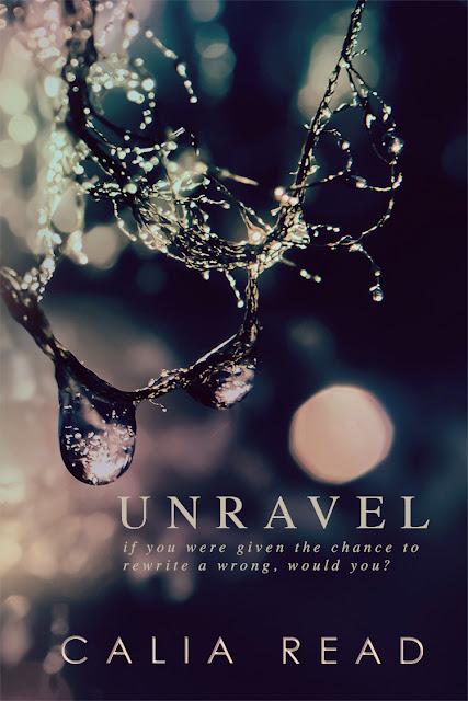 Unravel Calia Read Book