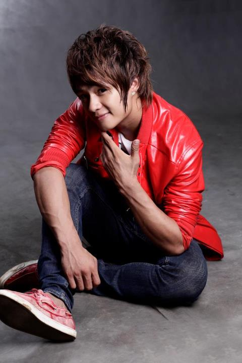 M y a n m a r H u n k s: Hein Wai Yan @ Ystone Fashion (4)