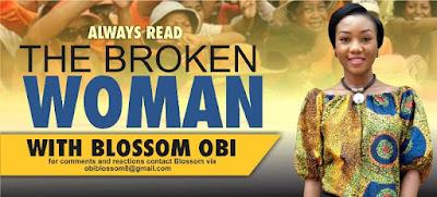 The Broken Woman: Finding Faith; Memoire (2)