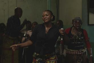 Cinéma : Félicité, de Alain Gomis - Avec Véronique Beya Mputu, Papi Mpaka, Gaetan Claudia