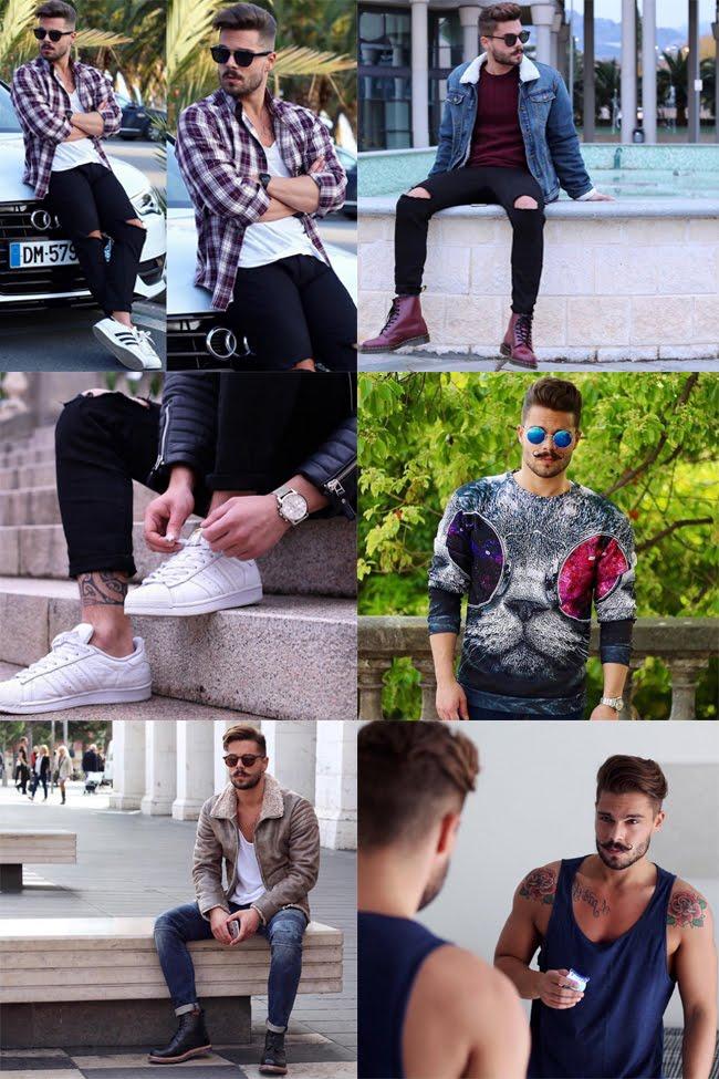 7a6897b511  marianodivaio  Mariano Di Vaio é um ícone da moda masculina. Conhecido no  mundo todo
