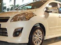 Konsumsi BBM Suzuki Ertiga
