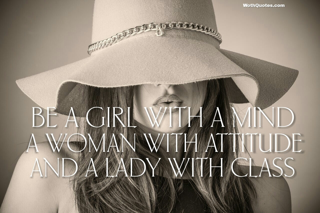Quotes and Sayings About Women