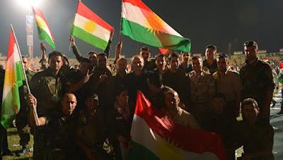 Кому угрожает «курдская мистерия»?