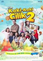 Download Film KOKI-KOKI CILIK 2 (2019) Full Movie Nonton Streaming WebDL Indoxxi