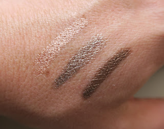 Rosie for Autograph swatches