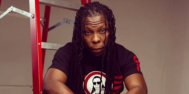 Awards Shouldn't Demoralize You From Being An Artist – Edem