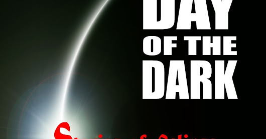 Day of The Dark Authors Part 2 By E. B. Davis