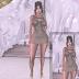 [999] Triple Nine - Asha Dress