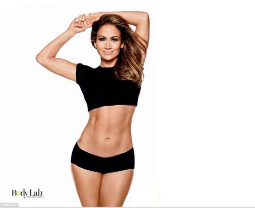 Sexy at 45