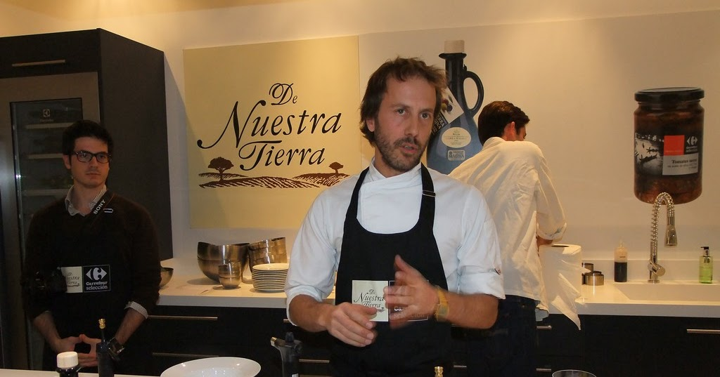 Carlos Kitchen Menu
