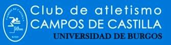 Club deAtletismo, Campos de Castilla-UBU