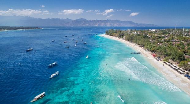7 Wisata di Lombok yang Tidak Kalah dengan Gili Trawangan