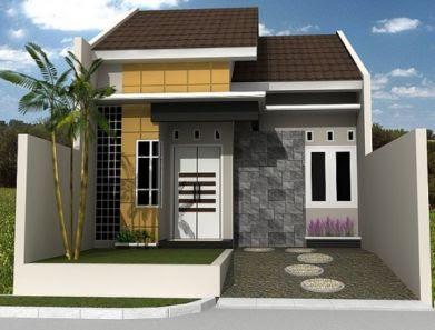 model atap rumah type 36 yang keren
