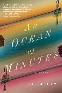 Interview with Thea Lim, author of An Ocean of Minutes
