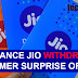 Reliance Jio withdraws Summer Surprise Offer on TRAI`s Advise/