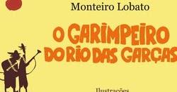 capas de livros brasil o garimpeiro do rio das garças monteiro
