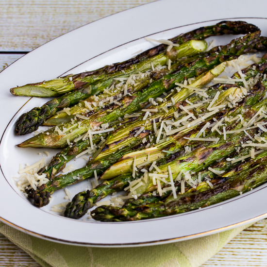 -Carb and Gluten-Free Grilling Recipes for Chicken, Fish, Pork, Beef ...