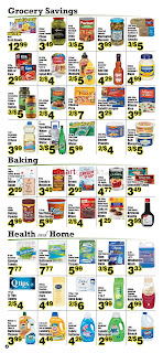 Coleman's Flyer March 16 - 22, 2018