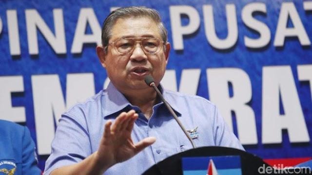 Soal Pernyataan SBY, Kapolri: Kasus Zulkifli Bukan Kriminalisasi Ulama tapi Penegakan Hukum