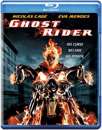 Ghost Rider 2007 Bluray Download