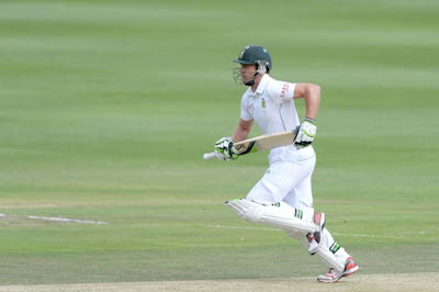 Ab De Villiers To Get Crucial Fitness Test Next Week