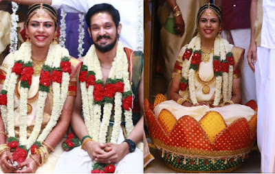 Nakul-Sruti-wedding
