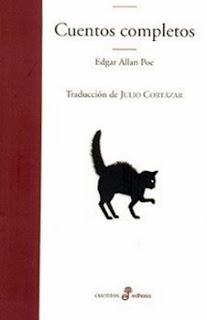 Descarga: Edgar Allan Poe - Cuentos completos (Traducción de Julio Cortázar)
