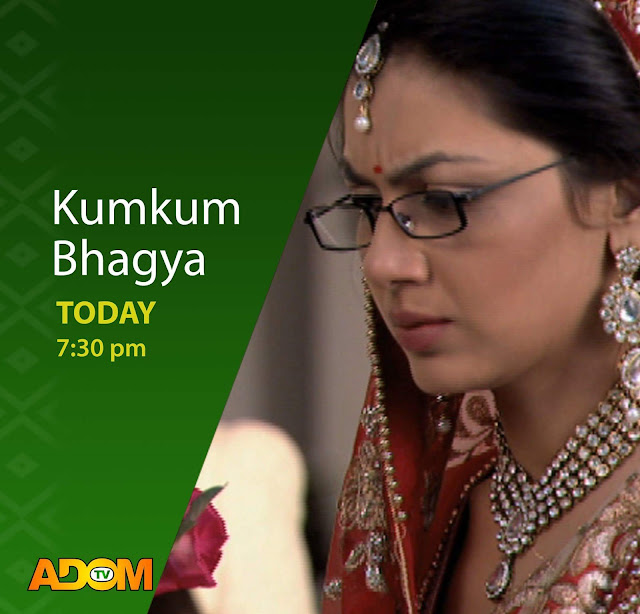 Image result for kumkum bhagya adomtv