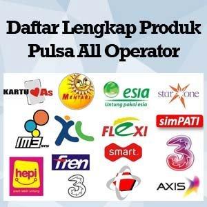 Image Result For Agen Pulsa All Operator Surabaya