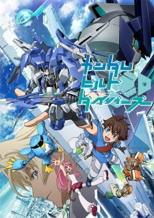 Chiến Binh Gundam Divers -Gundam Build Divers -  VietSub