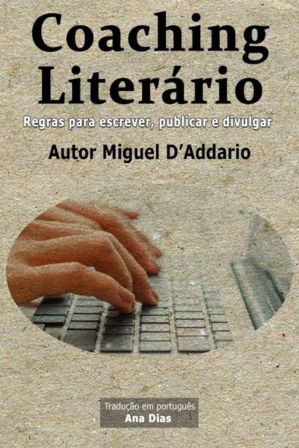 Coaching literario Miguel D'Addario