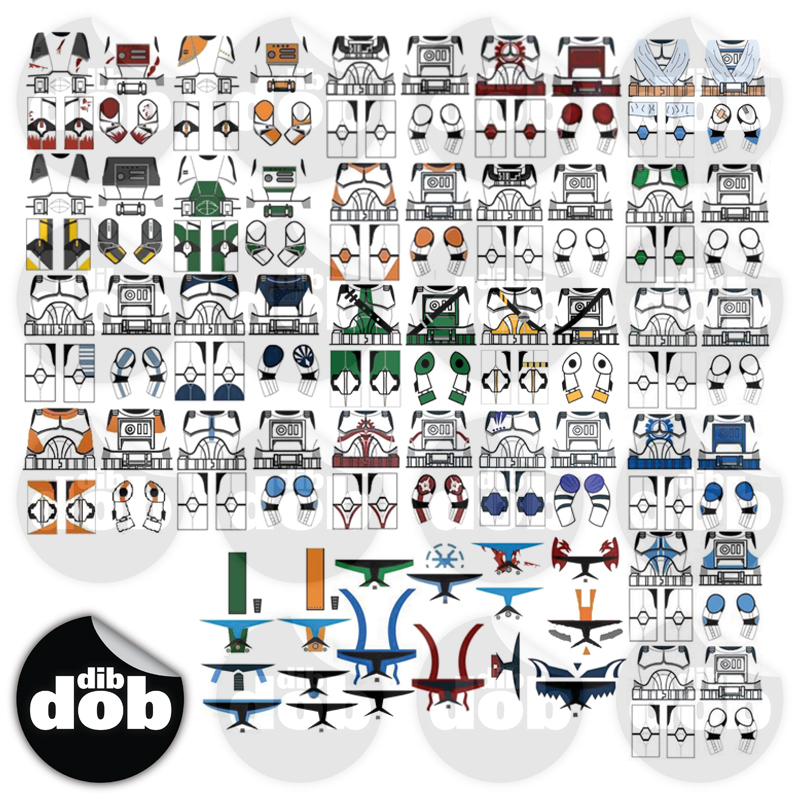 Free Printable Star Wars Lego Decals 11