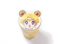 Cafetería de Sailor Moon en Japón, Bebidas.