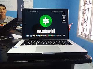 kelebihan macbook