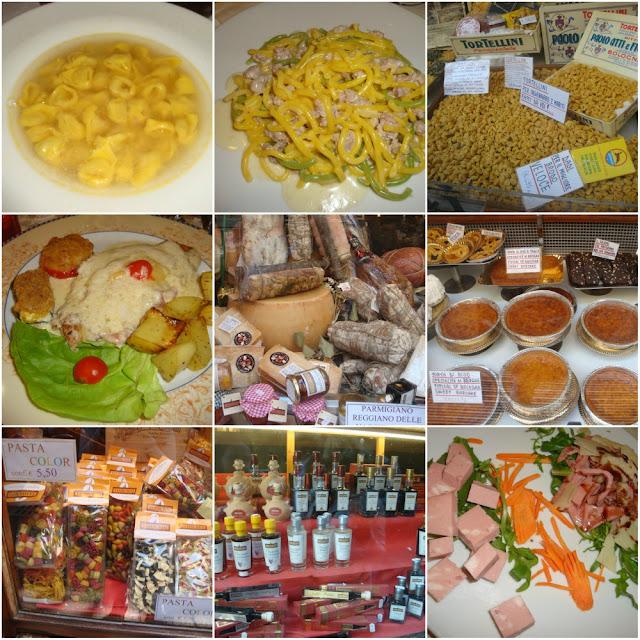 Bolonha: 10 motivos porque me apaixonei pela cidade - gastronomia de Bolonha e da Emillia Romana