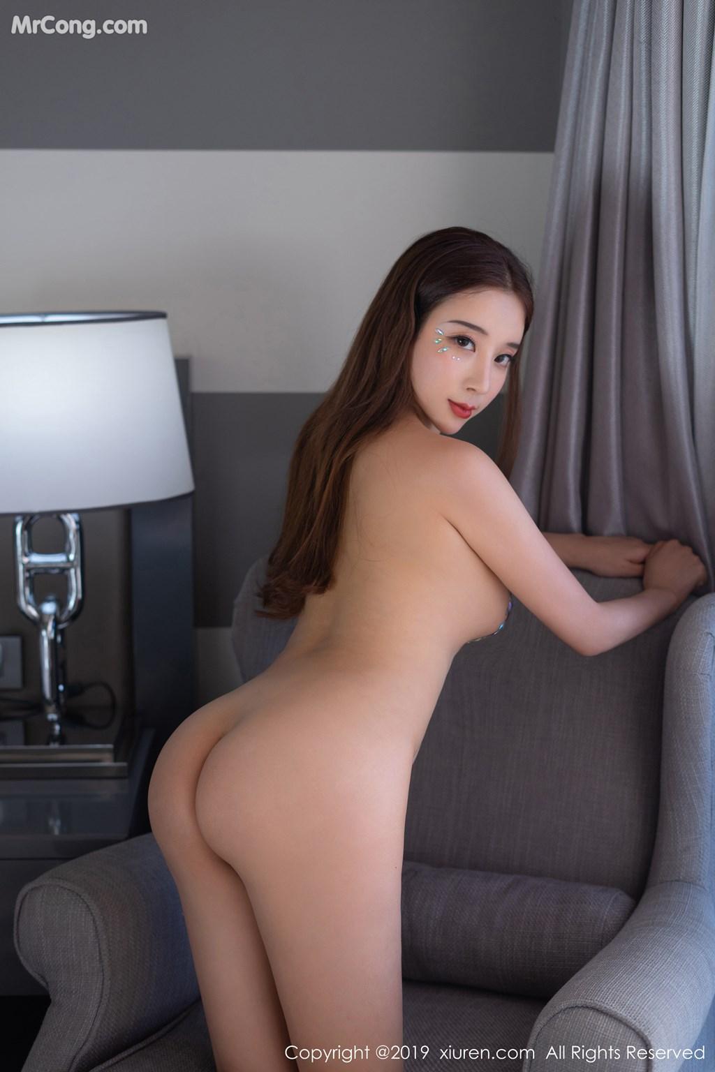 XIUREN No.1631: Xiao Hui (筱慧) (50P)
