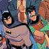 BATMAN: A SÉRIE ANIMADA Retorna ... Como um Jogo de Tabuleiro