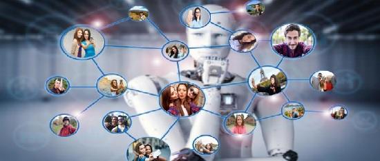 facebook alimento su IA con tus Selfies