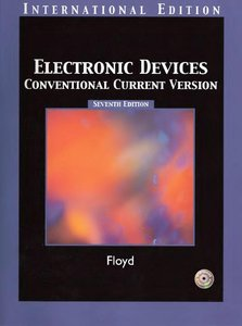 Electronic devices by floyd 7th edition
